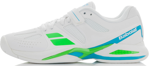 Babolat men 2019s propulse all court wimbledon tennis shoes