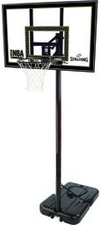 "Баскетбольная стойка Spalding 2013 Highlight 42"" Acrylic System"
