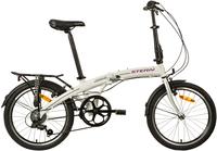 Велосипед складной Stern Compact 2.0