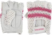 Перчатки для фитнеса Torneo A-315, размер XS-S