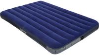 Матрас надувной Intex Classic Downy Bed Full