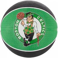 Мяч баскетбольный Spalding Boston Celtics