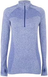 Джемпер женский Nike Dri-FIT Knit Half-Zip