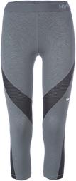 Бриджи женские Nike Pro Hypercool Palm
