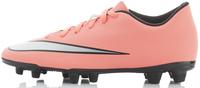 Бутсы мужские Nike Mercurial Vortex II FG