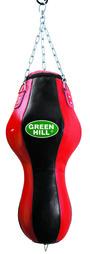 Мешок набивной фигурный Green Hill, 25 кг