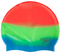 Шапочка для плавания Speedo Multi Colour