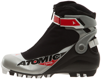 Ботинки для беговых лыж Atomic Team Combi
