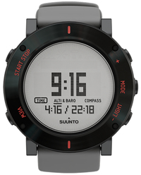 Часы Suunto Gray Crush
