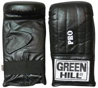 Перчатки снарядные Green Hill Pro