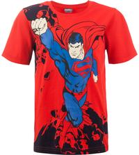 Футболка для мальчиков Puma Fun Superman Tee
