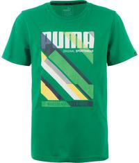 Футболка для мальчиков Puma Fun TD Graphic Tee