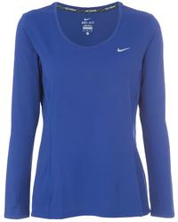 Футболка женская Nike Nike Dri-Fit Contour