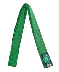 Пояс для кимоно Green Hill, 280 см