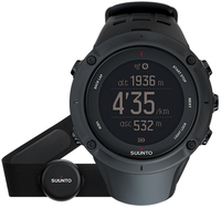 Часы Suunto Ambit3 Peak Black HR