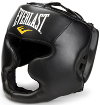 Шлем Everlast Martial Arts Full Face