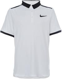 Поло для мальчиков Nike Advantage Solid