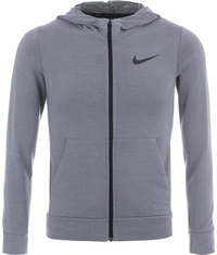 Джемпер для мальчиков Nike Dri-FIT Training Fleece