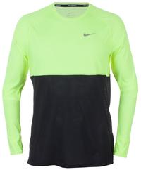 Футболка с длинным рукавом мужская Nike Dri-Fit Racer