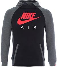 Джемпер для мальчиков Nike Brushed Fleece Over-The-Head