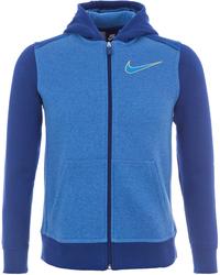 Джемпер для мальчиков Nike Brushed Fleece Graphic Full-Zip