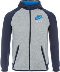 Джемпер для мальчиков Nike Brushed Fleece Full-Zip