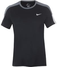 Футболка мужская Nike Team Court Crew