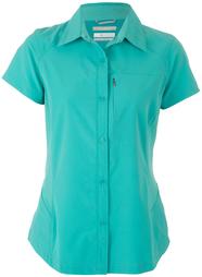 Рубашка женская Columbia Silver Ridge