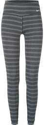 Легинсы женские Nike Legend Dri-FIT Cotton Tight Zig Dot