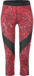 Бриджи женские Nike Pro Hypercool Tidal Multi