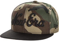 Бейсболка New Era Ne Camo Crown 950