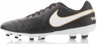 Бутсы мужские Nike Tiempo Genio II Leather FG