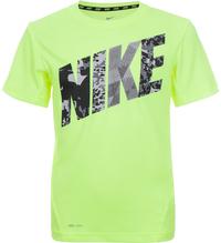 Футболка для мальчиков Nike Vapor Dri-FIT Graphic