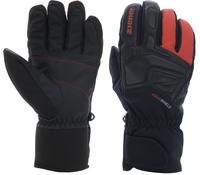 Перчатки горнолыжные мужские Ziener Glyx