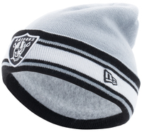 Шапка New Era NFL Oakland Raiders