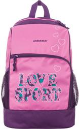Рюкзак для девочек Demix