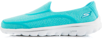 Кроссовки женские Skechers Go Walk 2-Super Sock 2