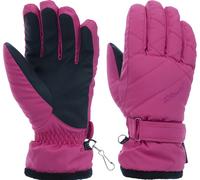 Перчатки горнолыжные женские Ziener Kami