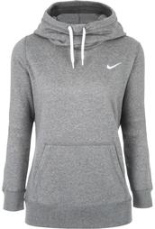 Джемпер женский Nike Club Funnel