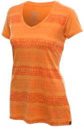 Футболка женская Mountain Hardwear DrySpun Batika