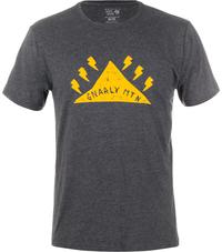 Футболка мужская Mountain Hardwear Gnar Mountain