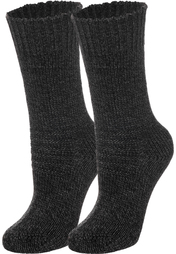 Носки Columbia Brushed Fleece, 1 пара