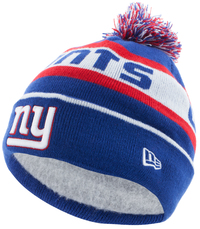 Шапка New Era Word NFL Ny Giants
