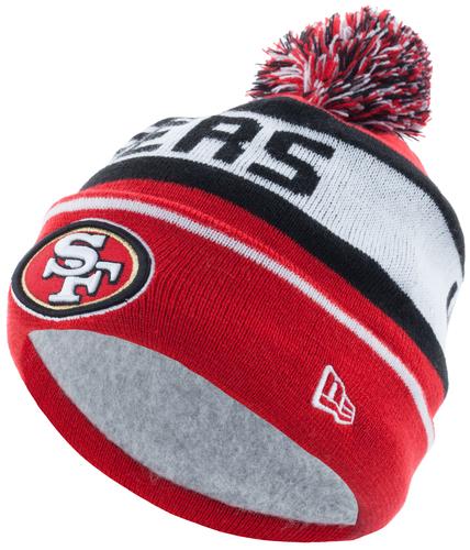 Шапка New Era NFL San Francisco 49ERS
