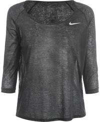 Футболка с длинным рукавом женская Nike