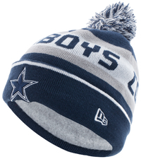 Шапка New Era Team Word NFL Dalls Cowboys