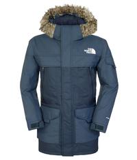Куртка пуховая мужская The North Face Mcmurdo