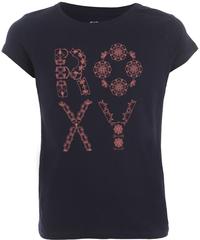 Футболка для девочек Roxy RG Crew Batik G Tees