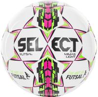 Мяч футбольный Select Futsal Mimas Light