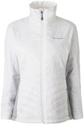 Куртка утепленная женская Columbia Mighty Lite Hybrid